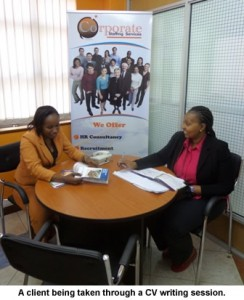 Free Boardroom facilities to interview candidates