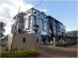 Mayfair Suites- Westlands