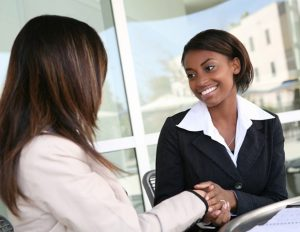 interview coaching in Kenya