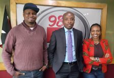 CSS on Capital FM: How Job Seekers Can Find Opportunities in Kenya