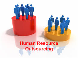 HR outsourcing in Kenya