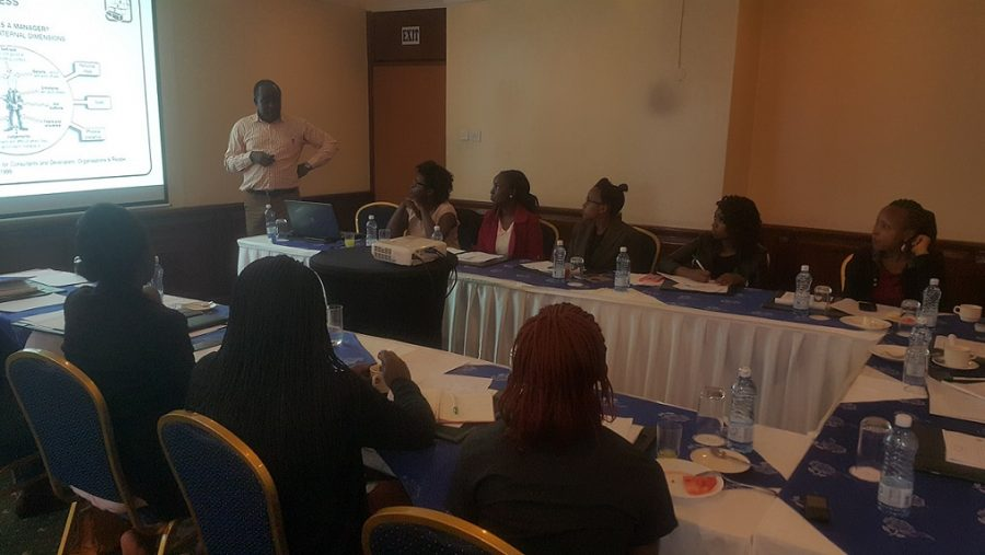 CSS Training on Emotional Intelligence at the Workplace - Corporate