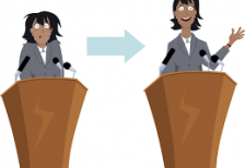 How To Speak With Confidence & Master Public Speaking Training In 7 Weeks