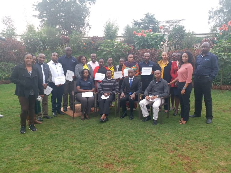 Customer Service Training In Kenya - Corporate Staffing Services