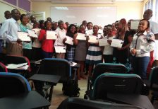 360 Accountants Successfully Go Through The CSS Practical Accounting Training