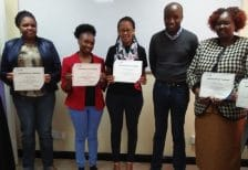 CSS Holds An Interactive Training On Emotional Intelligence