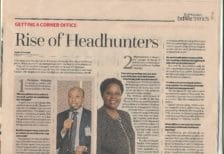 Business Daily Personal Branding